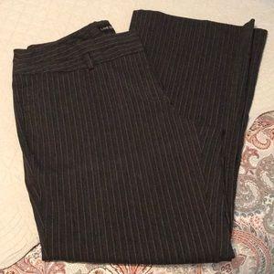 Lane Bryant Dress Pants size 20